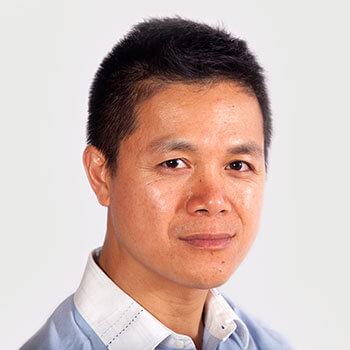 Dr Chuong Vu