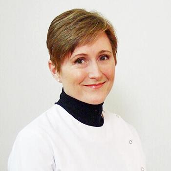 Dr Jo Laney